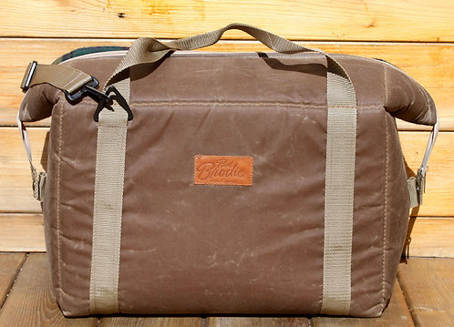 Paul Brodie Large Cooler - Wax & Wool