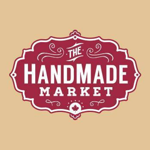 The 12th Annual Holiday Handmade Market