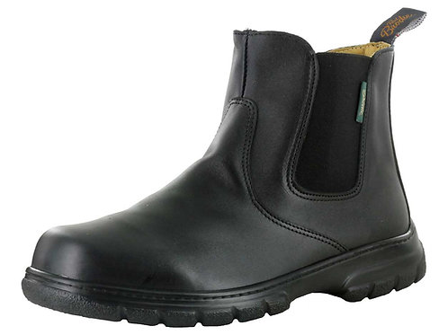 Quinton #1 - Black - Style 590040