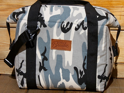 Paul Brodie Small Cooler - Camo