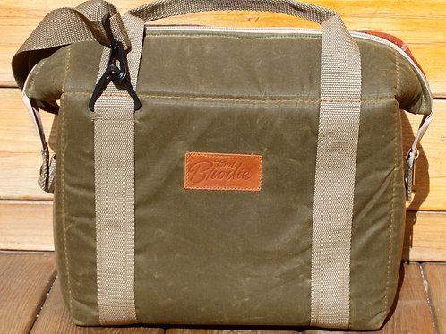 Paul Brodie Small Cooler - Wax & Wool