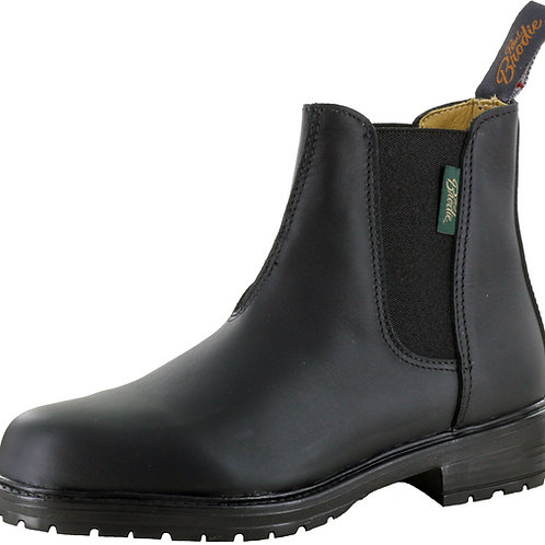 Ellie - Black Boots - Style 691130
