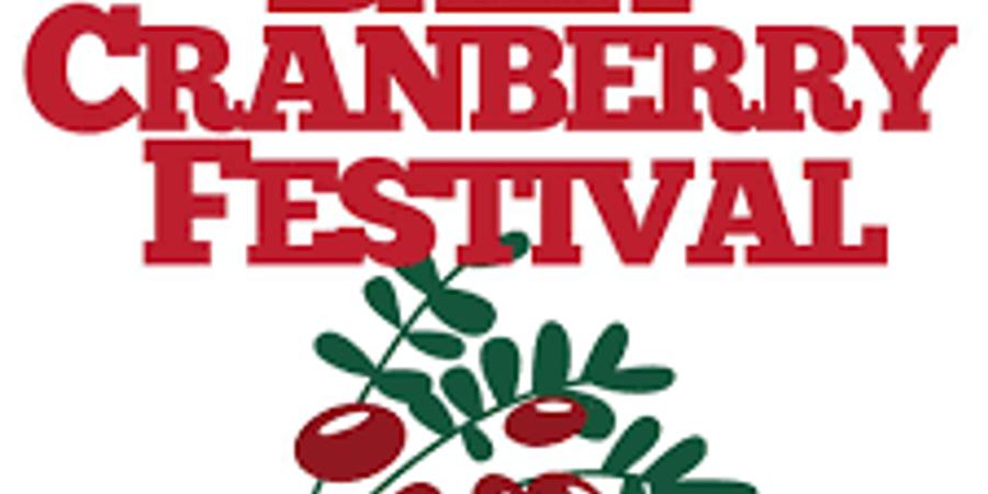 The Bala Cranberry Festival 2019