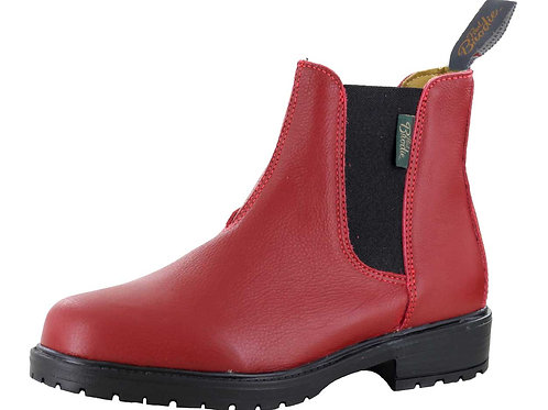 Ellie - Red Boots - Style 691130