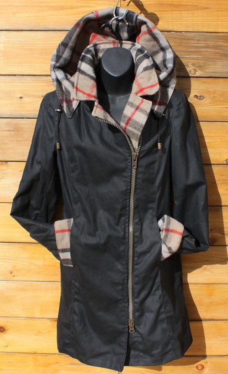 Montreal Jacket - Wool
