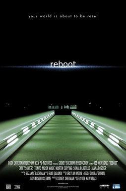 NEW BOOKING: REBOOT