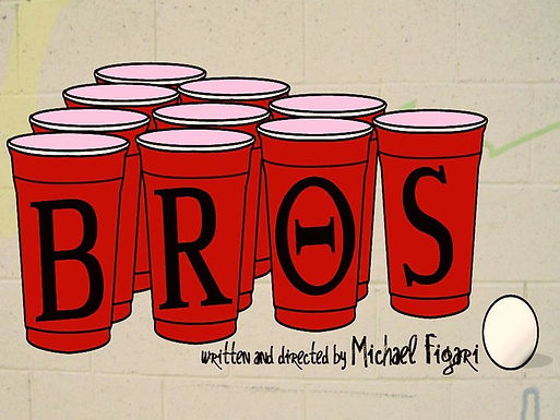 ROLE in WEB SERIES: BROS