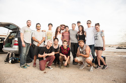 Cast & Crew of RICH YOUTH