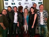 REBOOT at Hollywood Reel Independent Film Festival