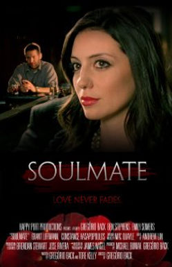 SOULMATE in POST-PRODUCTION