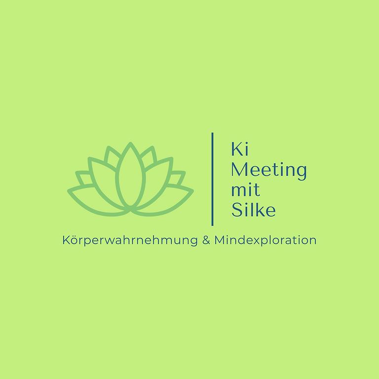 Ki MEETING IM JULI-  STRETCHING BEYOND YOUR BODY Dehnungen&Flexibilität