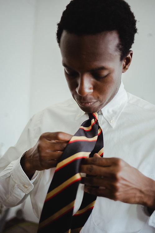 Handmade Silk Ties