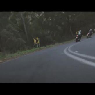 TAC - Perfect Ride