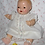 """Thumbnail: 15"""" Effanbee Dy-Dee Mold 1 RARE Blond Baby Girl"""