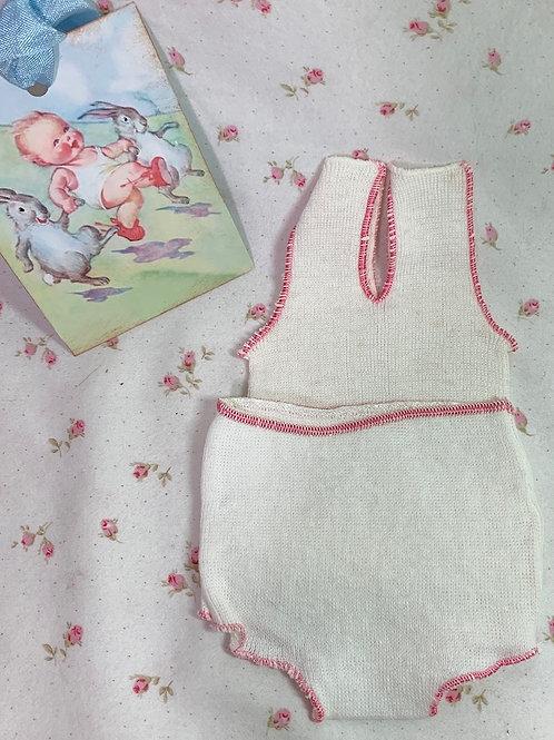 """Vintage NOS Underwear Set for 15"""" to 19"""" Dolls #2"""