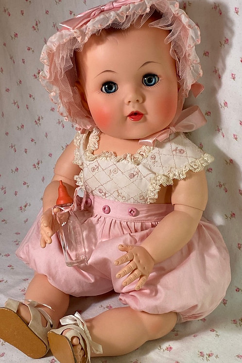 """1950's American Character 21"""" TOODLES Mint in Box"""