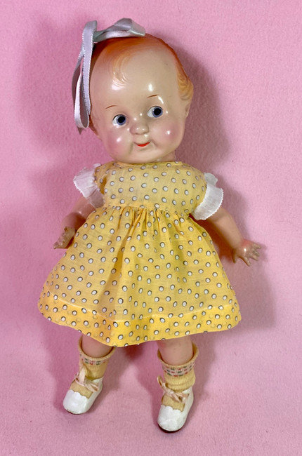 1930s Arranbee R&B KEWTY Composition Doll