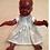 """Thumbnail: RARE 1950s All Original 10"""" Linda Baby by Terri Lee"""