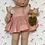 "Thumbnail: 1930's Effanbee Pat. Pend. 14"" PATSY Doll -- All Original"