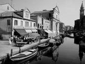 1982 Chioggia VE, canale della Vena.jpg