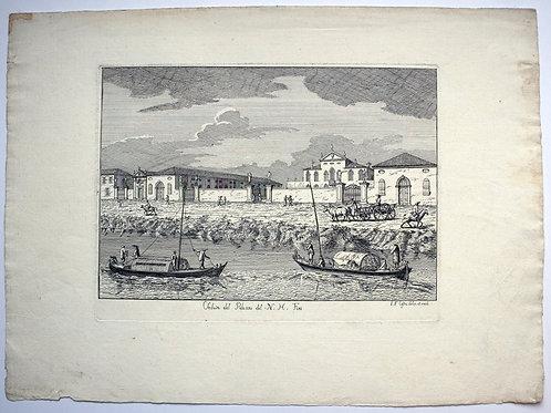OMP.58 – COSTA, Gianfrancesco (Venezia 1711-1772)