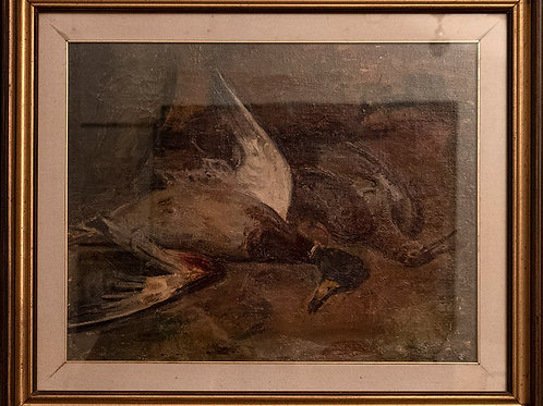 PT.02 – Nemo Mori (Venezia, 1899 – 1968)