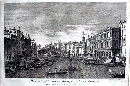 OMP.01 – BRUSTOLON, Giambattista (Venezia 1720-1796)