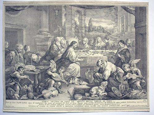 OMP.44 – MONACO, Pietro (Belluno 1707-Venezia 1772)