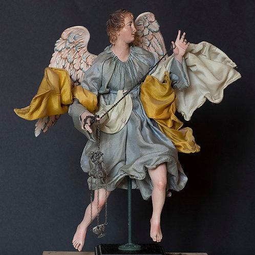 AO.04 – Angelo del Presepe napoletano, sec. XX