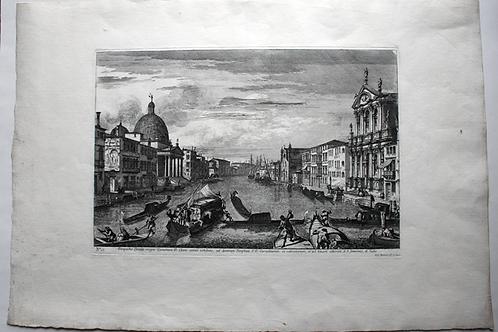 OMP.13 – MARIESCHI, Michele (Venezia 1710-43)