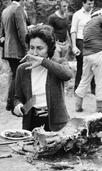 1972 Festa del bue a Isola Serafini PC 4