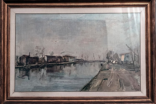PT.01 – Nemo Mori (Venezia, 1899 – 1968)