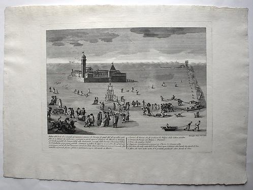 OMP.17 –  SANDI, Antonio (Venezia 1733-1817) attribuito