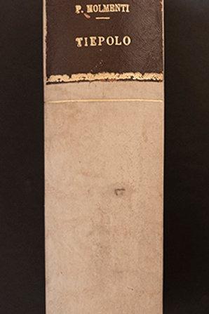 ARB.0034 – Pompeo Molmenti