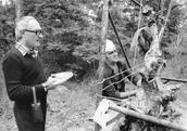 1972 Festa del bue, Isola Serafini PC 1.
