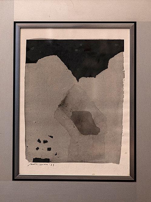 PT.03 – Giuseppe Santomaso (Venezia, 1907 – 1990)