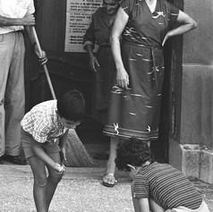 1982 La Zelata PV, Recupero confetti dop