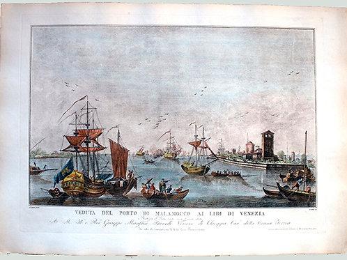 OMP.21– SANDI, Antonio (Venezia 1733-1817)