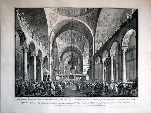 OMP.63 – BRUSTOLON, Giambattista (Venezia 1720-1796)
