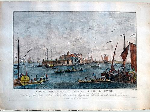 OMP.20– SANDI, Antonio (Venezia 1733-1817)