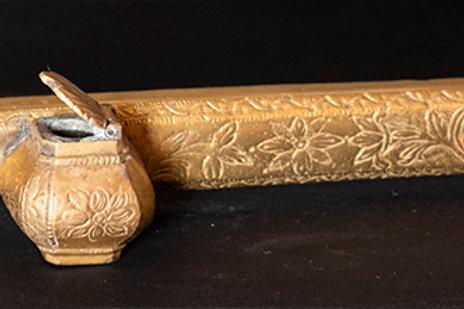 MO.06 – Porta penna e calamaio