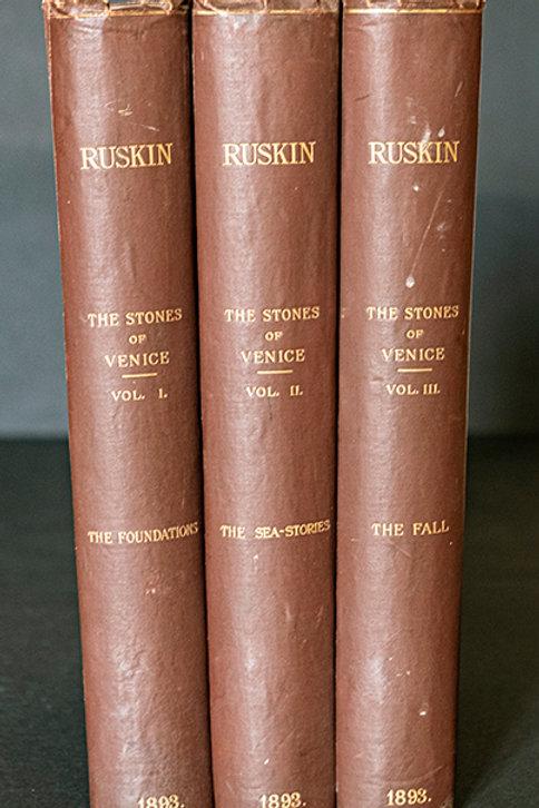 ARB.0620 – John Ruskin