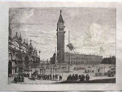OMP.08 – MARIESCHI, Michele (Venezia 1710-43)