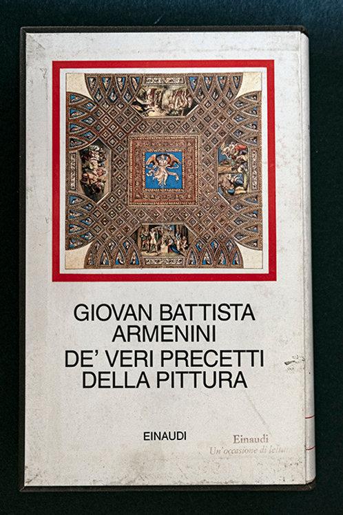 ARB.0126 –Giovan Battista Armenini