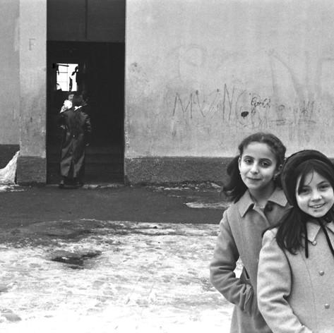 1971 Figino Romano (MI)- Centro sfrattat