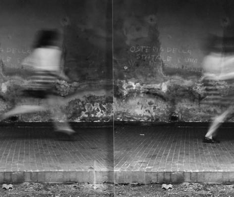 1976 Milano, Scuola di fotografia Umanit
