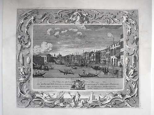 OMP.70, – GIAMPICCOLI Marco Sebastiano (Venezia 1737-1809)