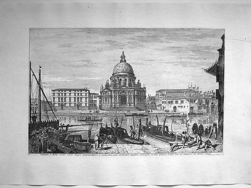 OMP:87 – MARIESCHI, Michele (Venezia 1710-43)