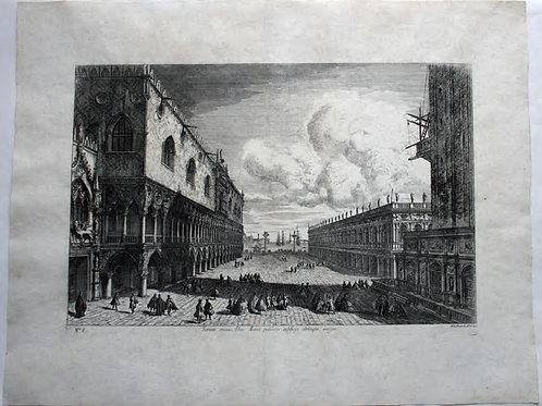 OMP.10 – MARIESCHI, Michele (Venezia 1710-43)
