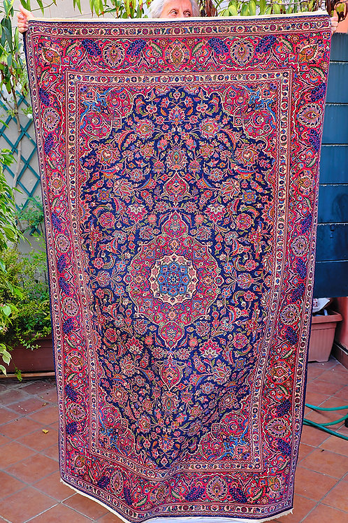 CRP.01 – Tappeto Keshan, Persia